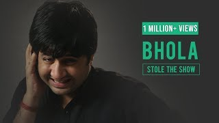 Imran Ashraf Stole The Show! | Ranjha Ranjha Kardi | Hum Spotl…