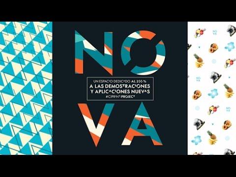 Nova Project, C!Print  Madrid 2014