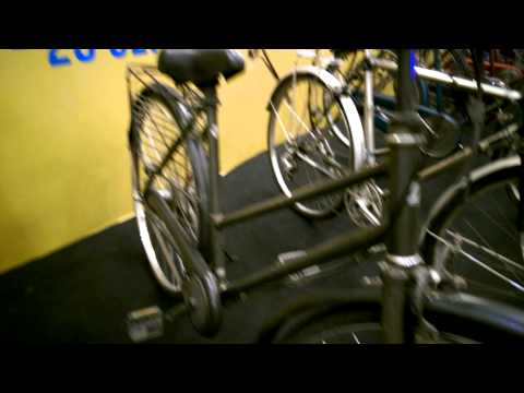 จักรยานโบราณ bridgestone clsssic
