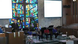 "Worship Service - May 30, 2021 - ""HELP!"""