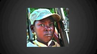 Child Soldiers in the Democratic Republic of the Congo