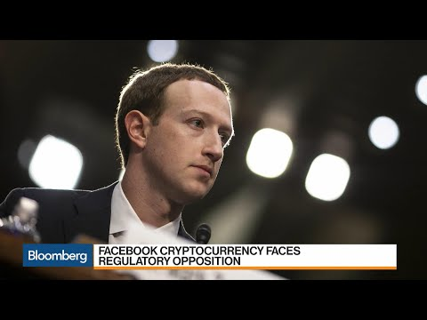 How Facebook's Libra Currency Will Work