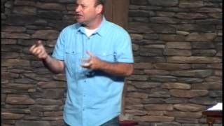TRUST or RUST - Stewardship 'All I Own Is On Loan' (Matthew 6:20) (8-11-13)