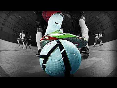 Magic Futsal Skills