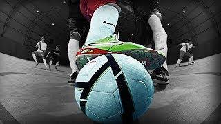 Dribles Mágicos Do Futsal || HD