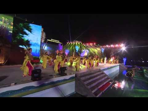 Đêm nghe hát đò đưa nhớ Bác - Phạm Phương Thảo