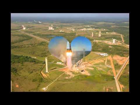 Французская Гвиана (HD слайд шоу)! / French Guiana (HD slide show)!