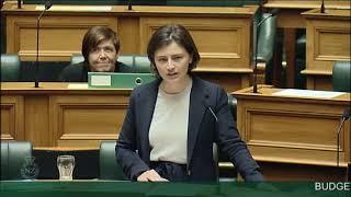 Budget Debate - Video 100