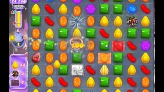 Candy Crush Saga Dreamworld Level 419 (Traumwelt)