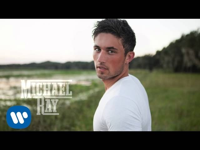 Michael Ray — Wish I Was Here (Official Music Video)