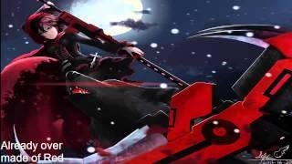 Nightcore - Already over Red