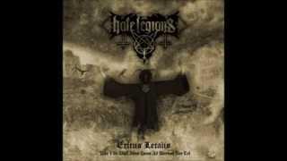 Hate Legions - Habitare In Tenebris (2014)