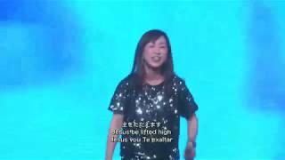 2019.04.21 イースター特別礼拝 (Japanese Worship) - Live Church エステル王女 検索動画 28