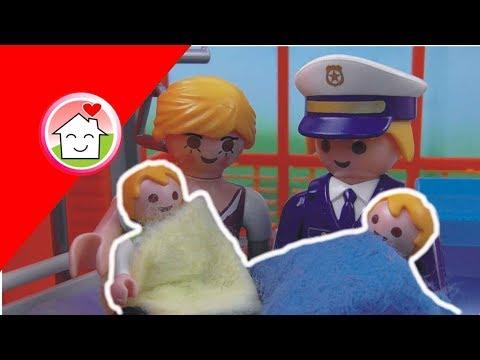 playmobil film deutsch die zwillingsgeburt kinderfilm kinderkanal family stories youtube. Black Bedroom Furniture Sets. Home Design Ideas