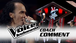 Video Gaya Rocker Kaka | Grand Final | The Voice Indonesia 2016 download MP3, 3GP, MP4, WEBM, AVI, FLV April 2018