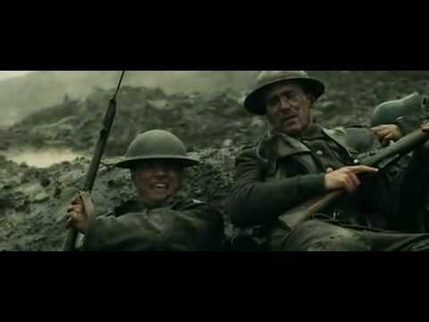 Passchendaele Battle Movie
