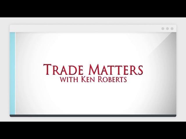 Trade Matters series