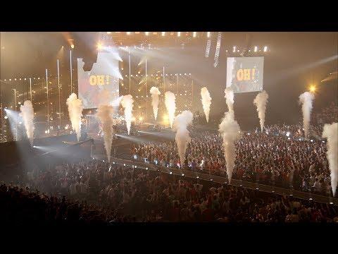 SHISHAMO 2020年1月29日リリース Blu-ray Disc「SHISHAMO NO BEST ARENA!!! EAST」より「OH!」のLIVE映像を公開!!! ----- 2020年1月29日リリース Blu-ray ...