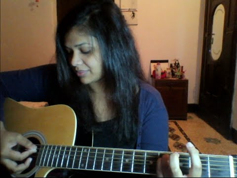 Night Changes by One Direction Guitar Tutorial NO CAPO - YouTube