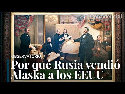 Por qué Rusia