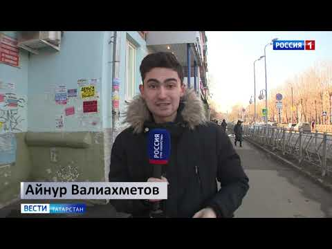 Из-за коронавируса в Казани массово раскупили все медицинские маски