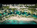 Hotel Xcaret Mexico All Inclusive Luxury Resort in the Riviera Maya