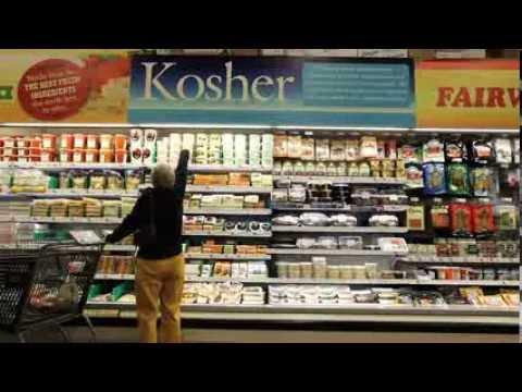 Fairway's Kosher Foods