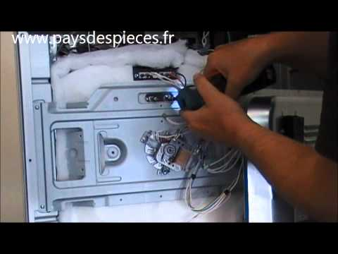 Voil comment changer une r sistance circulaire sur votre cuisini re guide - Comment brancher une cuisiniere ...