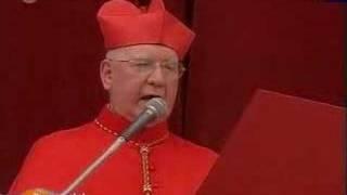 Habemus Papam 2005
