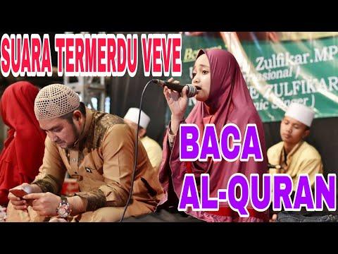 Download Lagu Veve Zulfikar...! 4 Surat Yang Di Baca Membuat Semua Jamaah Merinding