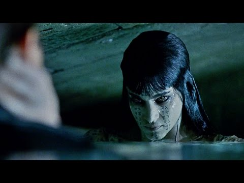 'The Mummy'   3 2017  Tom Cruise, Sofia Boutella