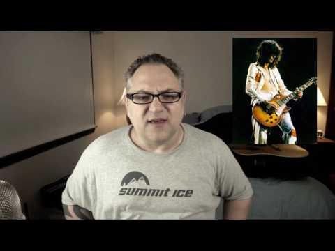 ARTIST SPOTLIGHT - Guitar Hero Series Part 3 Jimmy Page