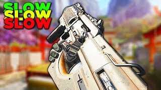 Top 10 SLOWEST GUNS in Cod History (FULL AUTO ONLY)