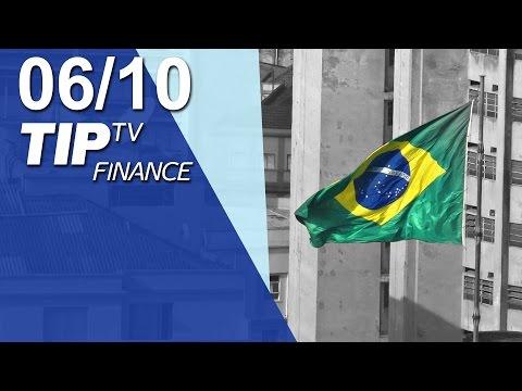 Forex Market Forecast: GBP/USD, USD/JPY, USD/BRL – ADMISI