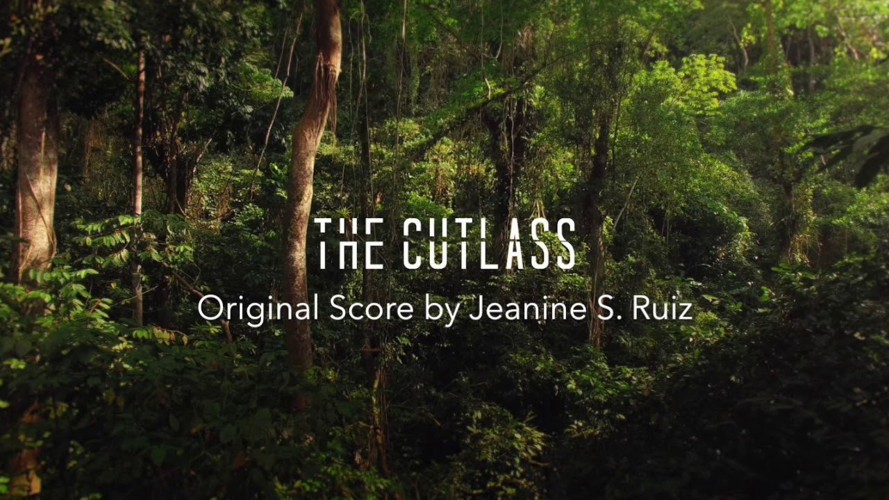 The Cutlass Full Original Score
