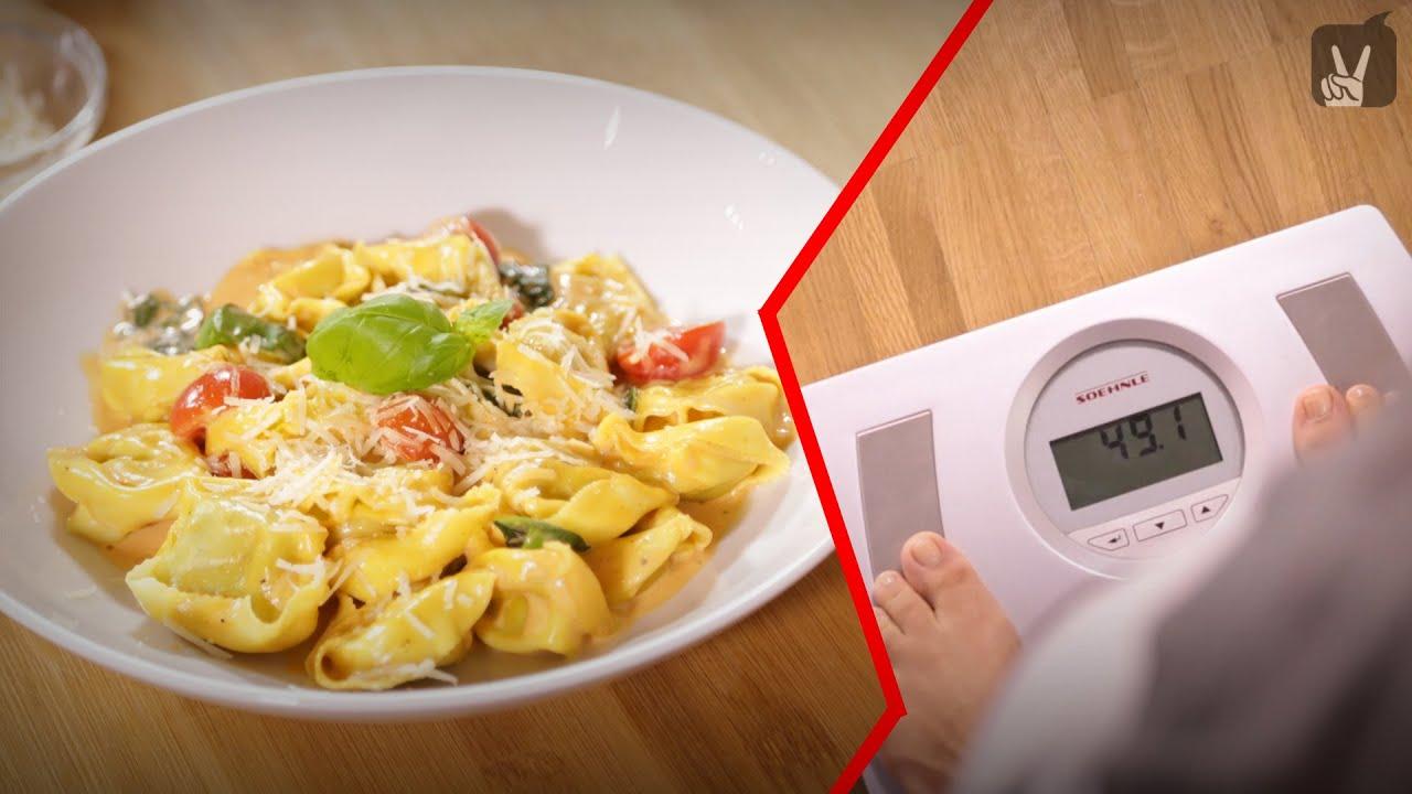Gesunde Ernährung Lebensmittel