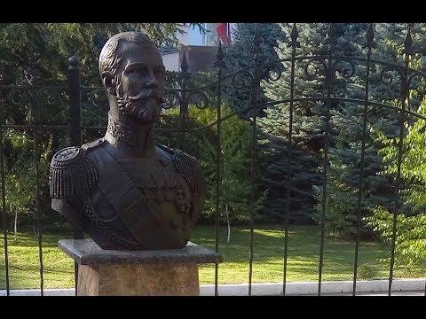 Aleksey Vasiliev: Моральный облик Императора  Николая Второго