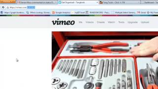 How To add a vimeo video to the website(, 2014-01-10T08:33:28.000Z)