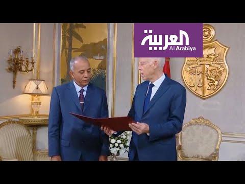 اكتمال مثلث السلطة في تونس باختيار الحبيب الجملي رئيسا للحكومة  - نشر قبل 3 ساعة