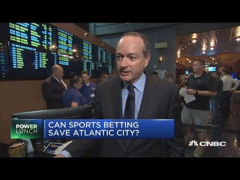 William Hill US CEO: Sports betting will be a successful investment