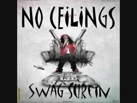 Lil Wayne   Swag Surfin Clean No Ceilings