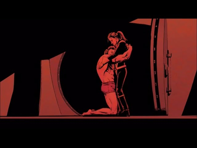 Astonishing X-Men | Kitty Pryde / Colossus | Last Dawn