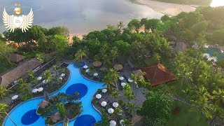 Melia Bali The Garden Villas Visited By C C Wings Hd Youtube