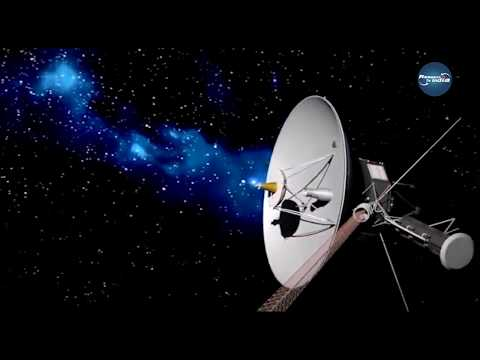एलियंस ने किया वोयजर को Hijack| NASA Voyager 2 spacecraft hijacked by aliens|Voyager 1|Voyager 2