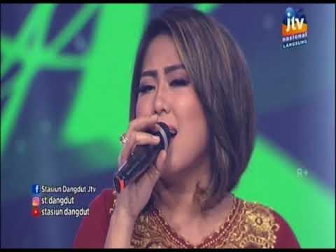 Wiwik Sagita Buta Tuli Om RDM Stasiun Dangdut Rek