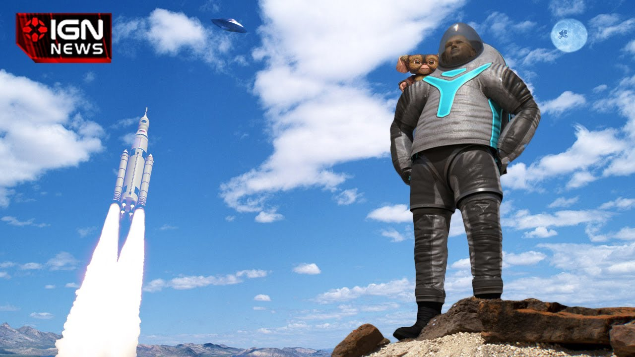 Check Out NASAs New Z 2 Spacesuit Design