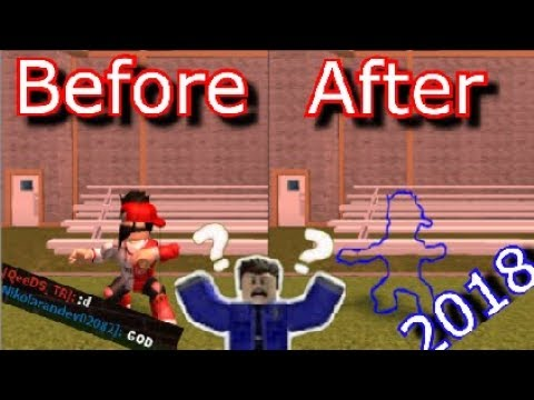 How to go INVISIBLE in Jailbreak !!! - Roblox