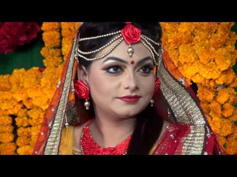 Wedding Video Sampad & Priyanka | Part -(2) @ Moon Light Garden | Rajshahi | Bangladesh