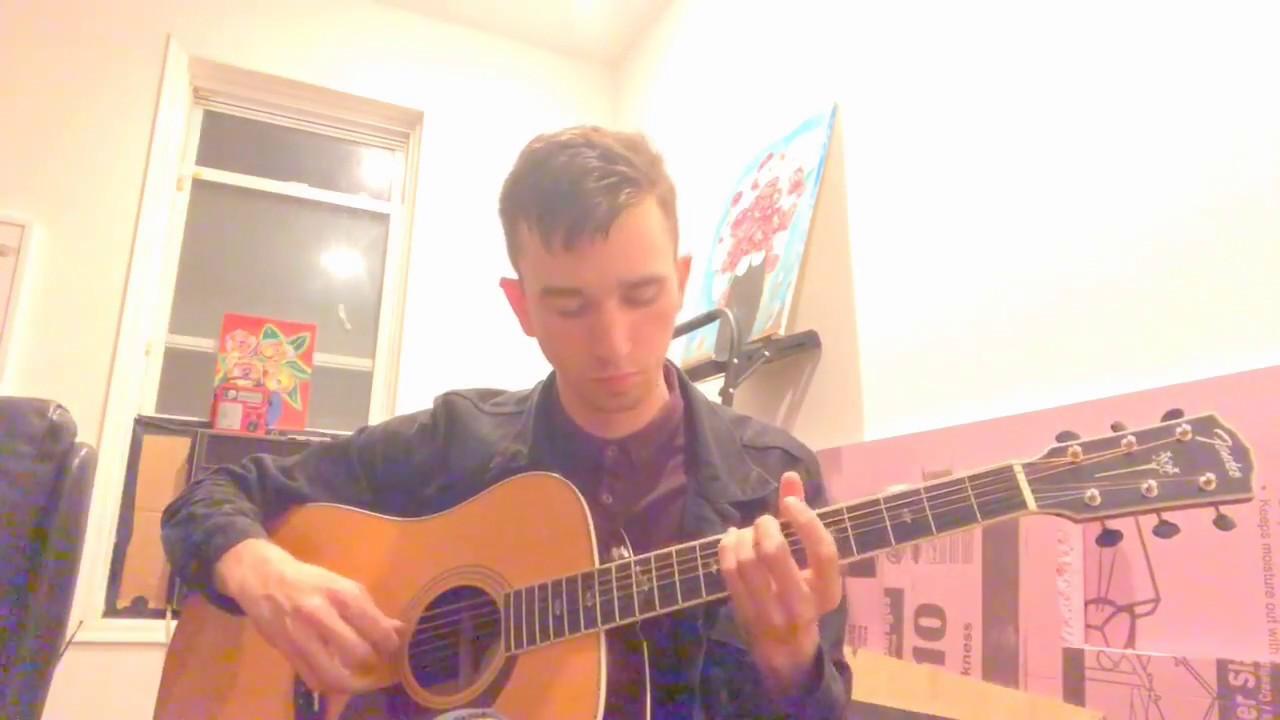 Hey, You Wanna See Phoebe Bridgers Smash a Guitar?