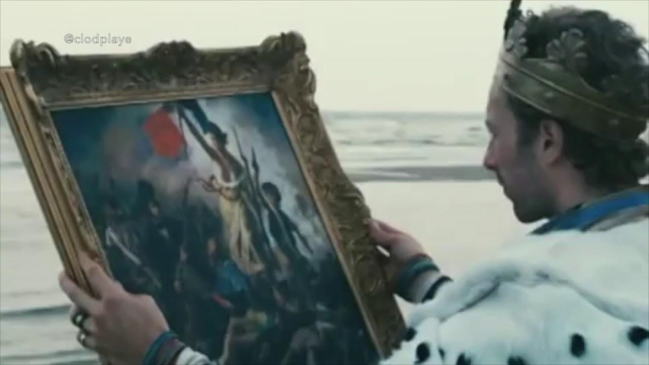 What Really Happened In Coldplay S Viva La Vida Meme Youtube